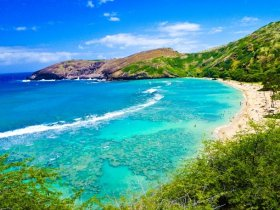 Lendas Havaianas