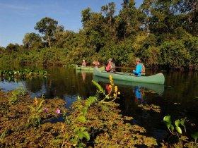 Pantanal Norte - Araras Eco Lodge