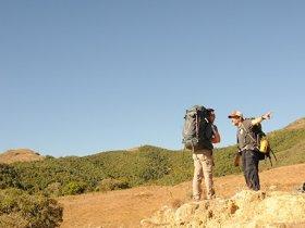 Expedição OBB - Programa FEAL na Serra da Mantiqueira