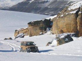 Patagônia Neve - Paisagens de El Calafate / Ushuaia