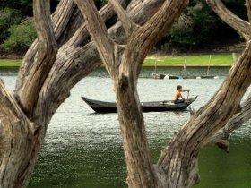 Alter do Chão - Comunidades da Amazônia - Rio Arapiuns e Tapajós