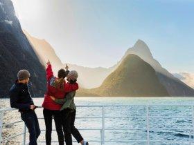 Nova Zelândia Paisagens - Guia em Português