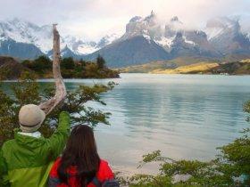 Patagônia Aventura - Circuito W Curto Torres del Paine com Ushuaia