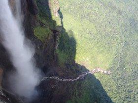 FULL DAY - Salto Angel e Lagoa de Canaima