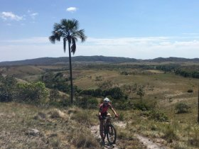 CARNAVAL - Chapada dos Veadeiros Bike Tour