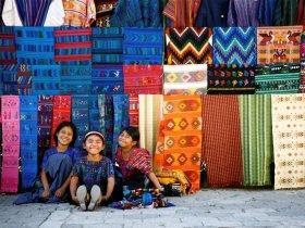 REVEILLON - Tesouros da Guatemala